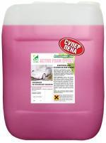 Шампунь для бесконтактной мойки Active Foam Pink 12кг